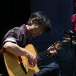 2021.03.27.(sat)  ヤマエツ企画 presents 「小松原俊 アコースティック・ライブ」